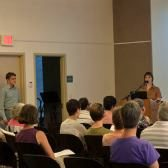 first year seminar